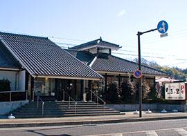 むぎの里 上田産業道路店
