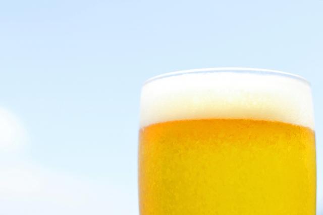 今月もやります!生ビール100円キャンペーン!イメージ画像